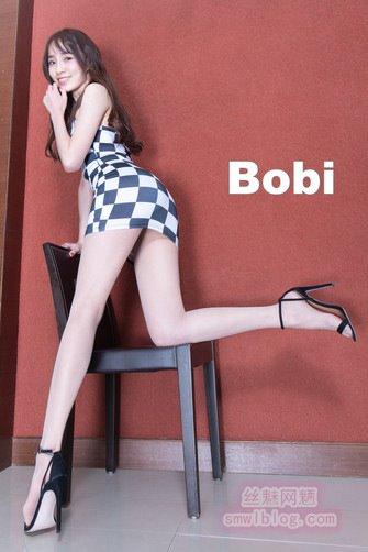[Beautyleg]HD高清影片 2019.12.10 No.1025 Bobi[1V/797M]
